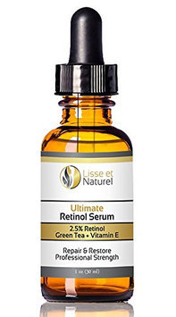 Lisse et Naturel Ultimate Retinol Serum