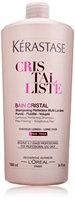 Kerastase Cristalliste Bain Cristal Luminous Perfecting Shampoo for Thick Hair