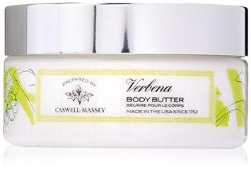 Caswell-Massey Verbena Body Butter
