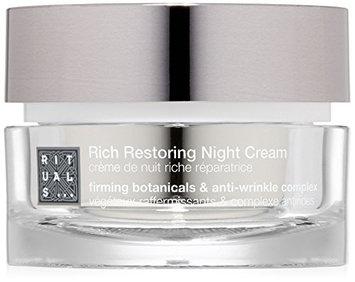 Rituals Rich Restoring Night Cream