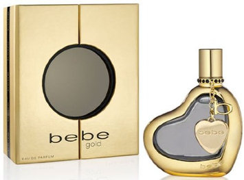 Bebe Gold Women Eau De Parfum Spray