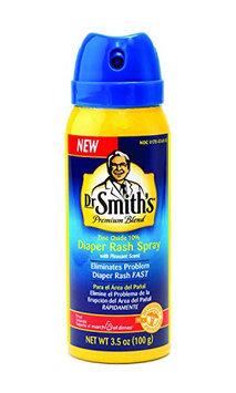 Dr. Smith's Diaper Ointment Rash Spray