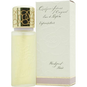 Quelques Fleurs By Houbigant For Women. Eau De Parfum Spray 1 OZ