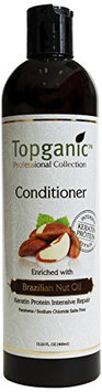 Topganic Conditioner with Brazil Nut Oil