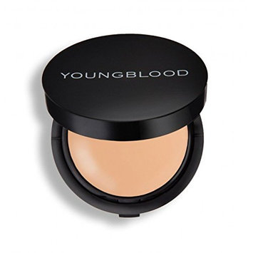 Youngblood Creme Powder Foundation Barely Refill Pan