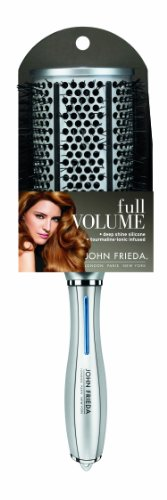 Conair John Frieda Nylon Round Brush