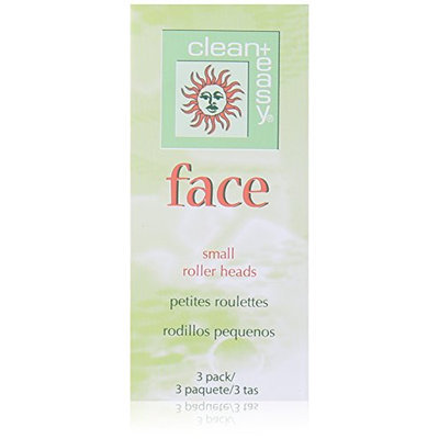 Clean Plus Easy Small Face Roller Head