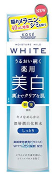 KOSE Moisture Moist Mild White Lotion
