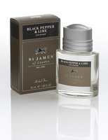 St James of London Black Pepper & Lime Cologne