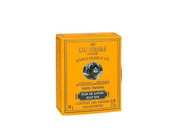 Le Couvent des Minimes Botanical Cologne of Love Soap Bar
