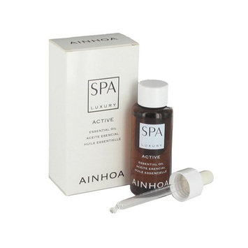 AINHOA Spa Luxury Active Essential Oil