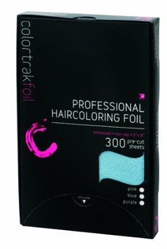 Colortrak Embossed Highlighting Foil Sheets