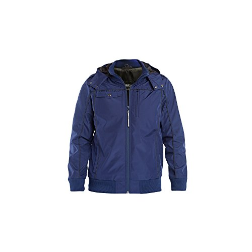 BAUBAX Travel Jacket Bomber Male