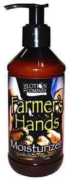 The Lotion Company Farmer's Hands Therapeutic Hand Creme