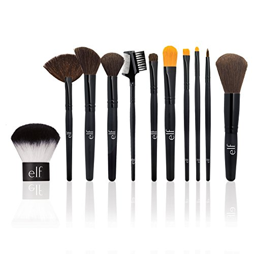 e.l.f. Brush Set