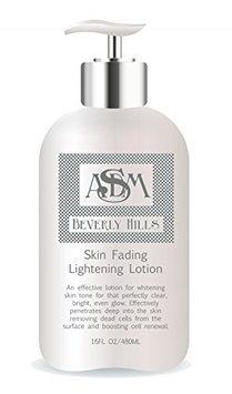ASDM Beverly Hills Skin Fading Lightening Lotion