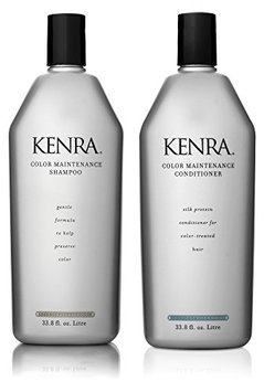Kenra Professional Color Maintenance Shampoo and Conditioner