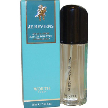 Je Reviens by Worth for Women