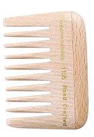 Creative Hair Brushes CW1105 Wood Comb