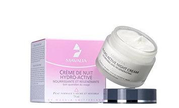 Mavala Mavalia Nourish and Regenerate Hydro-Active Night Cream