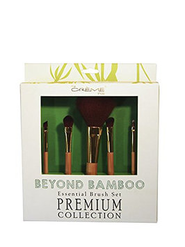 Beyond Bamboo Essential Brush Set Premium Collection