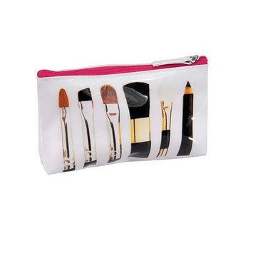 Harry D Koenig Cosmetic Travel Bag