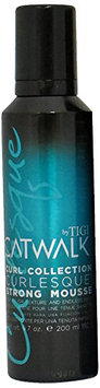 Tigi Catwalk Curl Collection Curlesque Strong Mousse