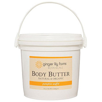 Ginger Lily Farm's Botanicals Body Butter
