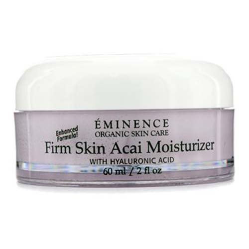 Eminence Organic Skincare Firm Skin Acai Moisturizer with Hyaluronic Acid