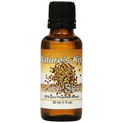 Nature's Kiss Anise Seed Essential Oil