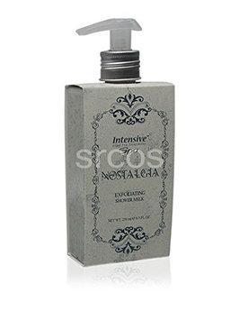 Exfoliating Shower Milk - Passion (Green) 11.9 fl.oz