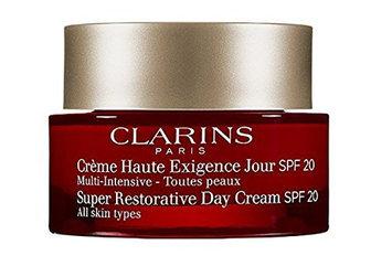 Clarins Super Restorative Day Cream SPF20