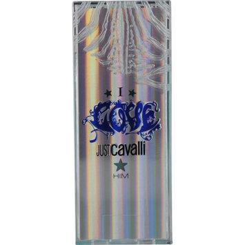 Just Cavalli I Love Him By Roberto Cavalli for Men Eau-de-toillete Spray
