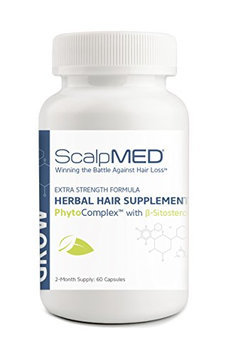 Scalp Med Herbal Hair Supplement