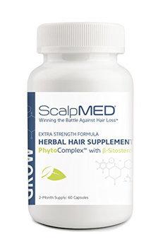 Scalp Med Herbal Hair Supplement