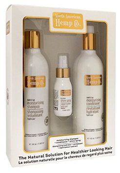 North American Hemp North American Hair Care Gift Set