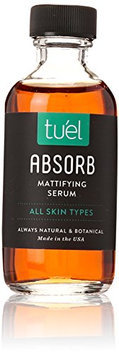 Tu'el Skincare Absorb Mattifying Serum