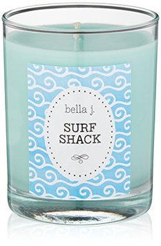 bella j. Surf Shack Candle