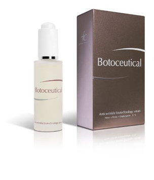 Fytofontana Cosmeceuticals Botoceutical Anti-Wrinkle Biotechnology Serum