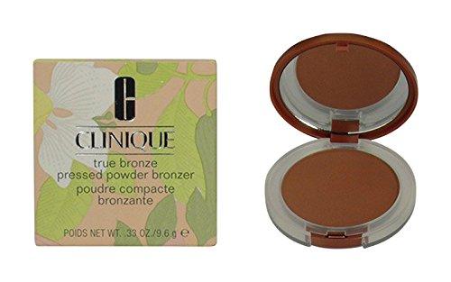 Clinique True Bronze Pressed Powder Bronzer