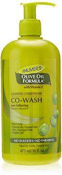 Palmer's Olive Oil Formula Co-Wash Cleansing Conditioner