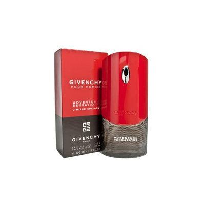 Givenchy Adventure Sensations for Men Limited Edition Eau-de-Toilette Spray