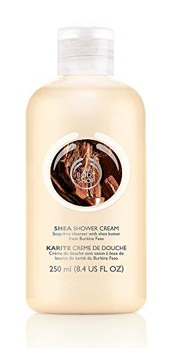 The Body Shop Shea Shower Cream Regular