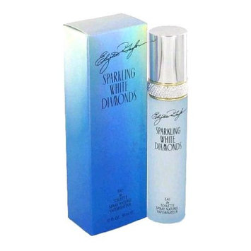 Elizabeth Taylor Sparkling White Diamonds Eau de Toilette Spray for Women