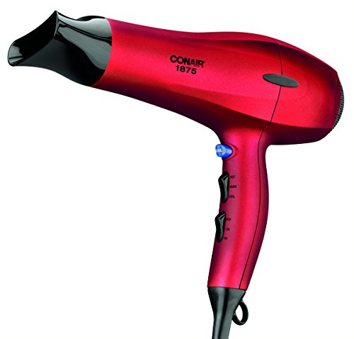 Conair 1875 Watt Soft Touch Hair Styler