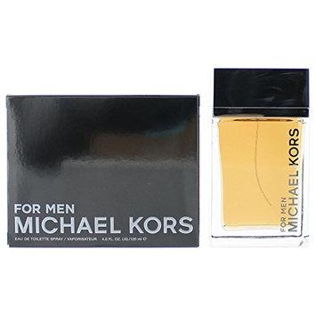 Michael Kors Men's Eau De Toilette 4.0 Oz.