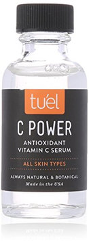 Tu'el Skincare C Power Serum