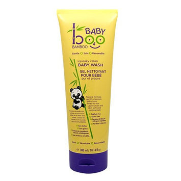 Boo Bamboo Baby Hair and Body Wash