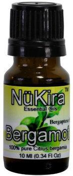 NuKira Bergamot Essential Oil