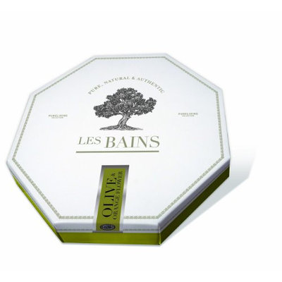 Les Bains Gift Set (Lotion and Soap)